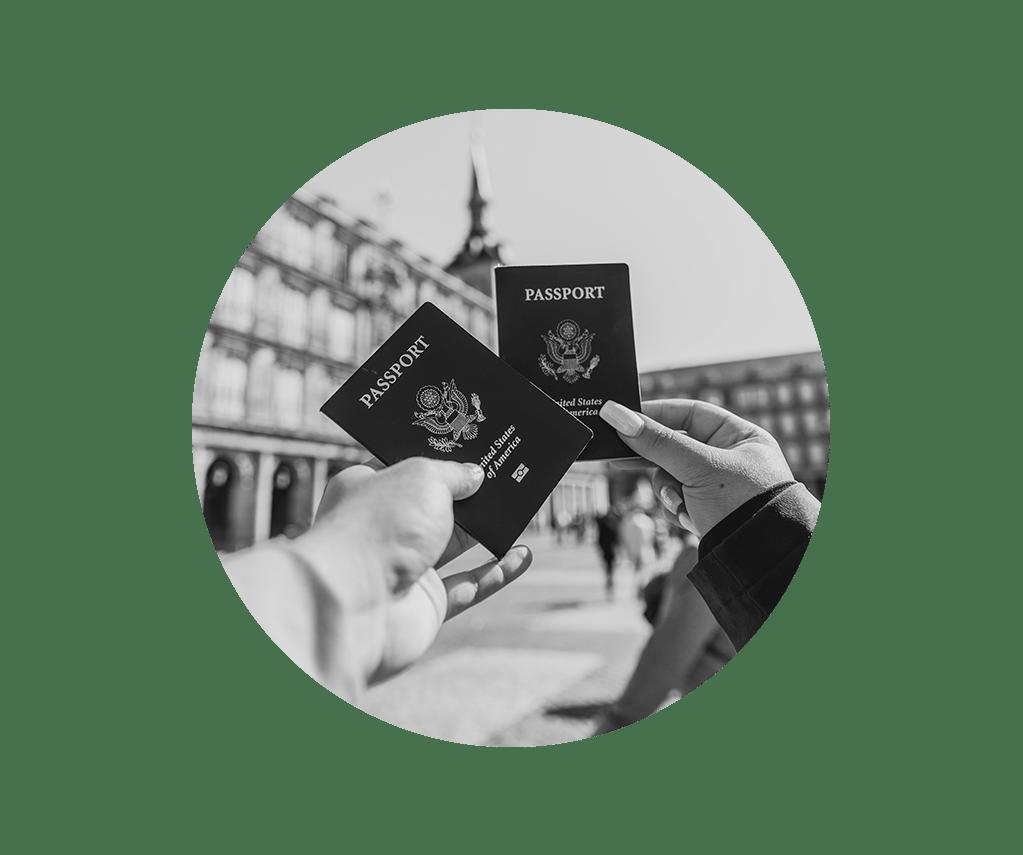 Citizenship-VISA-Permanent-Resident-Passport-Photos