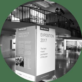 Tradeshow & Exhibition Graphic Designers - Vancouver Photo Lab